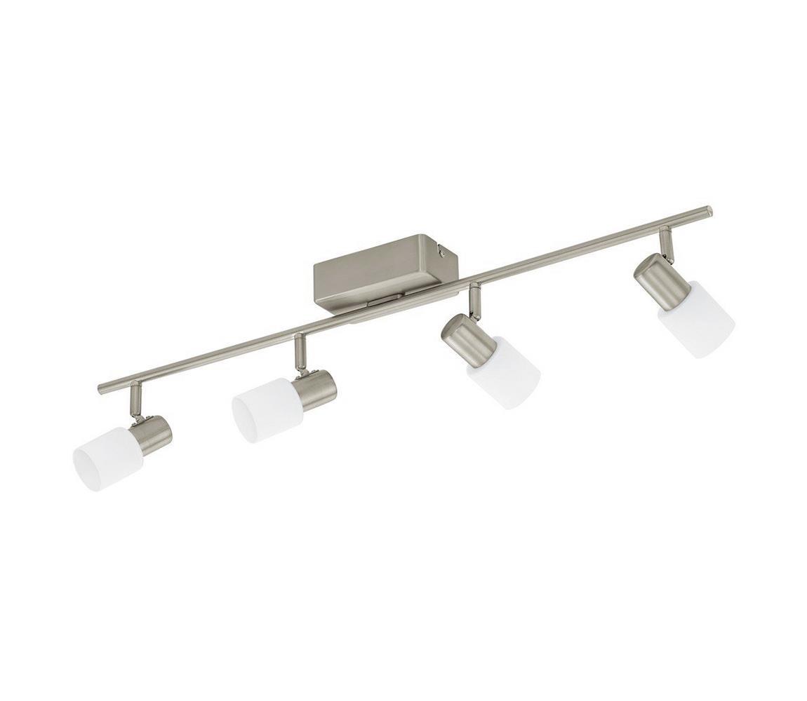 Eglo 31392 - LED bodové svítidlo TABERNO 4xLED/5W/230V EG31392