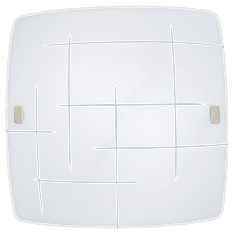 Eglo 31448 - Stropní světlo SABBIO 2 1xLED/16W/230V