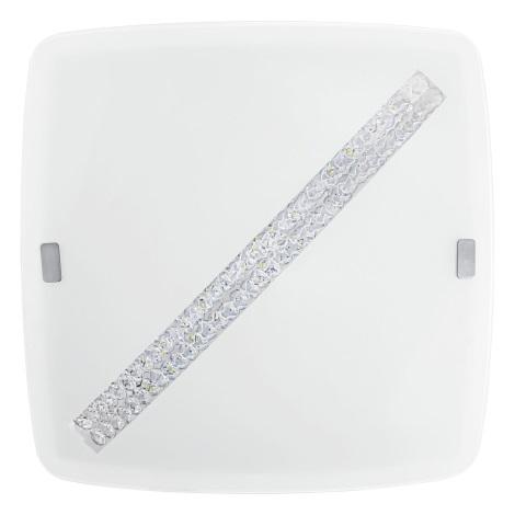 Eglo 31449 - LED stropní svítidlo OSSEJA LED/16W/230V