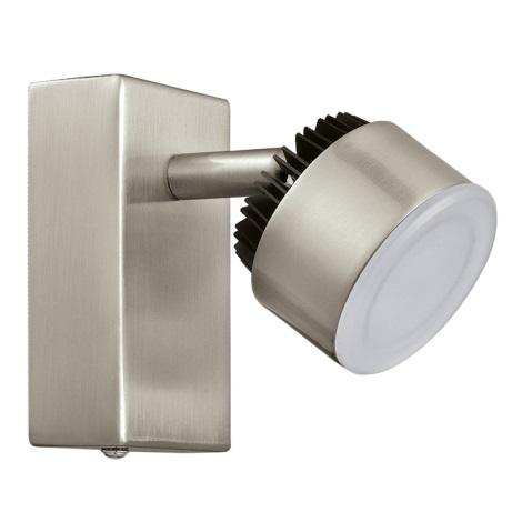Eglo 31481 - LED bodové svítidlo ARMENTO 1 1xLED/6W/230V