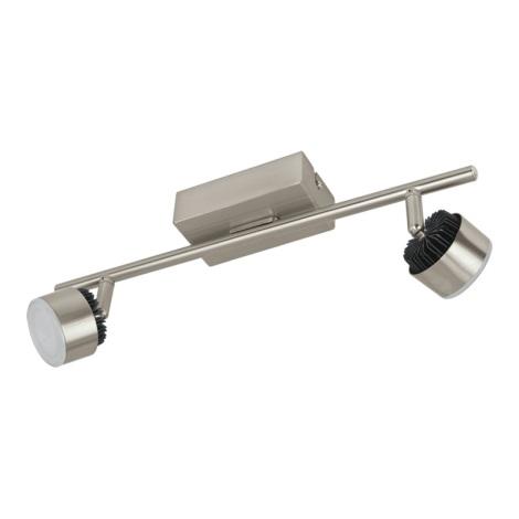 Eglo 31482 - LED bodové svítidlo ARMENTO 1 2xLED/6W/230V