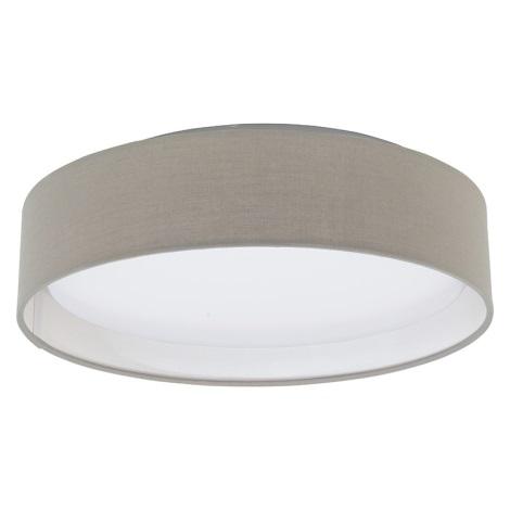 Eglo 31589 - LED stropní svítidlo PASTERI 1xLED/12W/230V