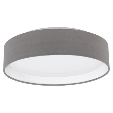 Eglo 31593 LED stropní svítidlo PASTERI LED/12W/230V