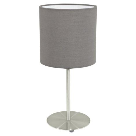 Eglo 31597 Stolní lampa PASTERI 1xE27/60W/230V