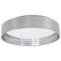 Eglo 31623 - LED stropní svítidlo MASERLO 1xLED/16W/230V