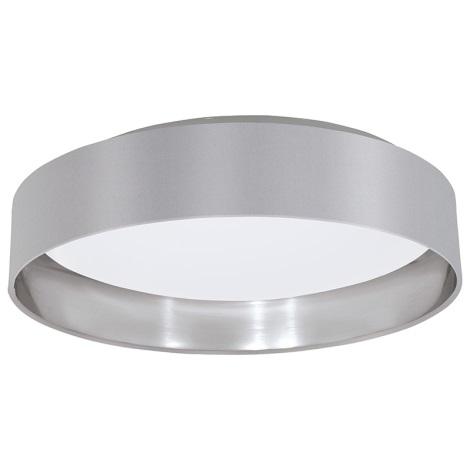 Eglo 31623 - LED stropní svítidlo MASERLO 1xLED/18W/230V