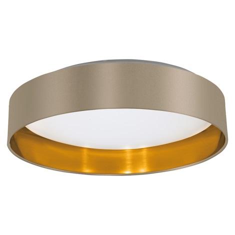 Eglo 31624 - LED stropní svítidlo MASERLO 1xLED/18W/230V