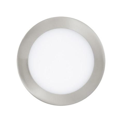 Eglo 31671 - LED Podhledové svítidlo FUEVA 1 1xLED/10,9W/230V