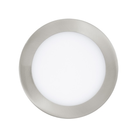 Eglo 31672- LED podhledové svítidlo FUEVA 1 1xLED/10,9W/230V