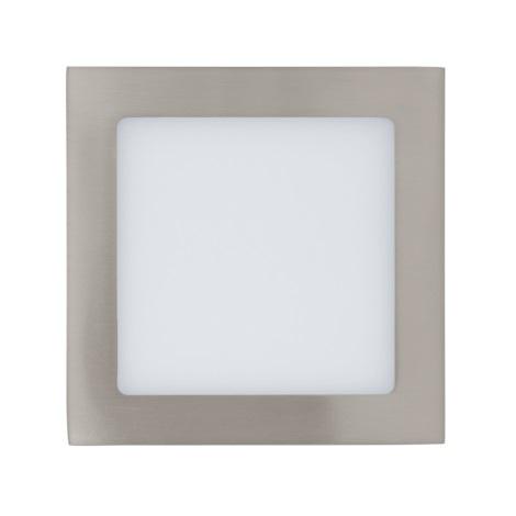 Eglo 31674 - LED podhledové svítidlo FUEVA 1 1xLED/10,9W/230V