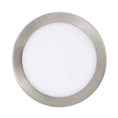 Eglo 31676 - LED podhledové svítidlo FUEVA 1 1xLED/18W/230V