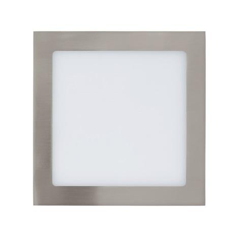 Eglo 31677 - LED podhledové svítidlo FUEVA 1 1xLED/16,47W/230V