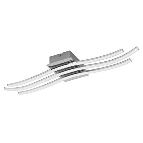 Eglo 31995 - LED stropní svítidlo RONCADE LED/26W/230V