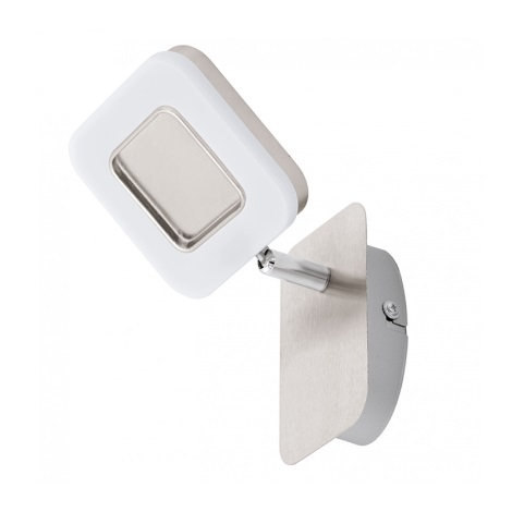 Eglo 32027 - LED bodové svítidlo TORRETTA 1 1xLED/3,8W/230V