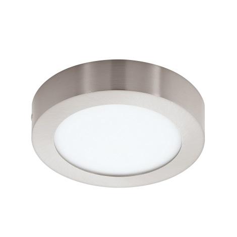 Eglo 32441 - LED stropní svítidlo FUEVA 1 LED/12W/230V