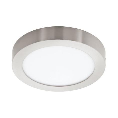 Eglo 32442 - LED stropní svítidlo FUEVA 1 LED/18W/230V