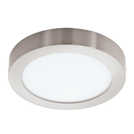 Eglo 32443 - LED stropní svítidlo FUEVA 1 LED/24W/230V