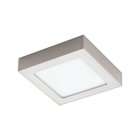 Eglo 32444 - LED stropní svítidlo FUEVA 1 LED/12W/230V