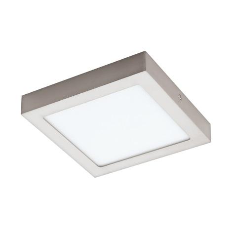 Eglo 32445 - LED stropní svítidlo FUEVA 1 LED/18W/230V