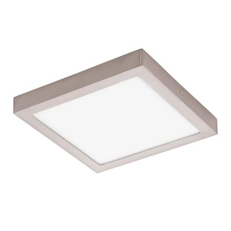 Eglo 32446 - LED stropní svítidlo FUEVA 1 LED/24W/230V