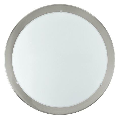 Eglo 32728 - LED Stropní svítidlo LED PLANET LED/8,2W/230V matný chrom