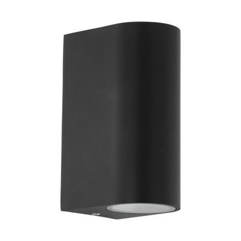 Eglo 34004 - LED Venkovní nástěnné svítidlo CALVILLO 2xGU10/3W/230V IP44