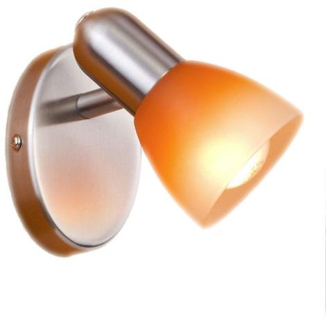 EGLO 36264 - Bodové svítidlo DAKAR 1xE14/40W