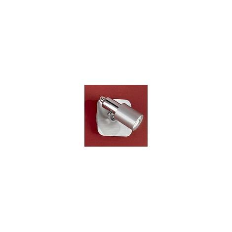 EGLO 36282 - Bodové svítidlo SINES 1xGU10/9W