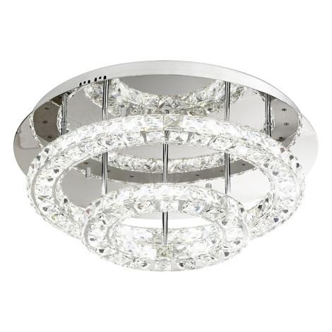 Eglo 39003 - LED stropní svítidlo TONERIA LED/36W/230V