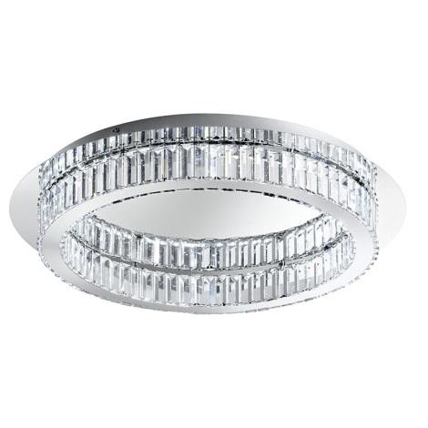 Eglo 39014 - LED stropní svítidlo CORLIANO LED/24W/230V