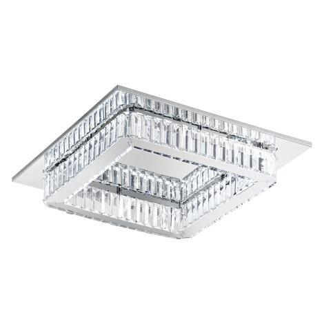 Eglo 39016 - LED stropní svítidlo CORLIANO LED/36W/230V