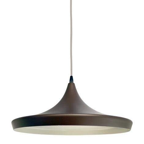 Eglo 39153 - Závěsné svítidlo MARAZIO 1xE27/60W