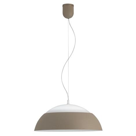 Eglo 39294 - LED Závěsné svítidlo MARGHERA LED/34,1W