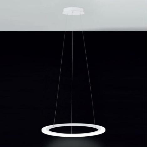 Eglo 39305 - LED Závěsné svítidlo PENAFORTE LED/24,5W