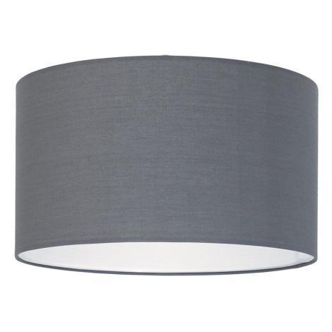 Eglo 39361 - Stínidlo NADINA 1 E27 pr. 38 cm šedá