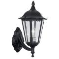 EGLO 4199 - Venkovní nástěnné svítidlo OUTDOOR 1xE27/100W IP44