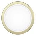 Eglo 45534 - Stropní svítidlo PLANET 1xE27/60W/230V zlatá