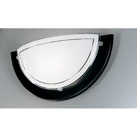 EGLO 45554 - Stropní nástěnné svítidlo PLANET 1 1xE27/60W