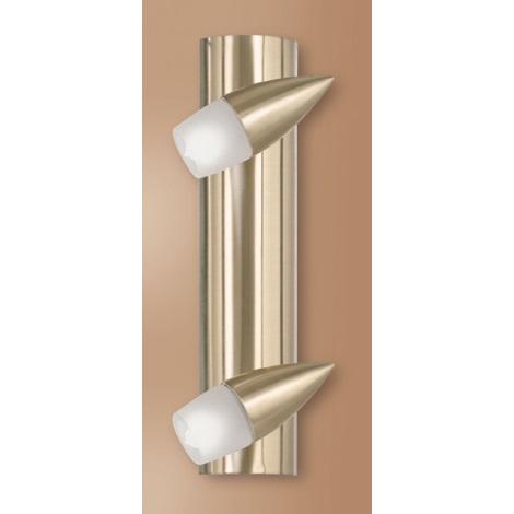 EGLO 45773 - Bodové svítidlo NANDO 1  2xG9/40W