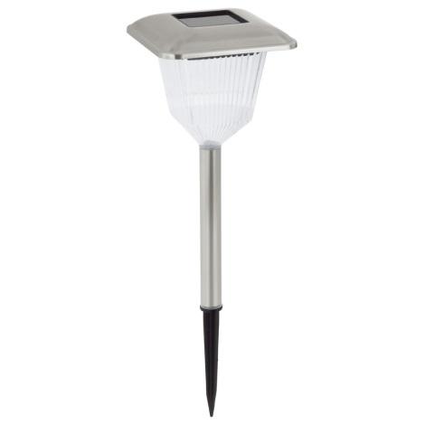 EGLO 47163 - Solární lampička 1x0,24W
