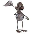 EGLO 47527 - Solární osvětlení LED/0,06W bronz IP44