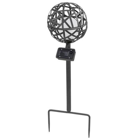 EGLO 47777 - Solární svítidlo 1xLED/0,24W