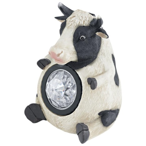 EGLO 47852 - Solární svítidlo 1xLED/0,06W Kráva