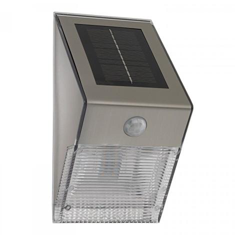 Eglo 48591 - LED Solární svítidlo SOLAR 4xLED/0,5W