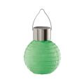 Eglo 48618 - LED Solární svítidlo LED/0,06W zelená