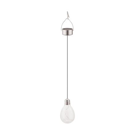 Eglo 48644 - LED Solární lampa SOLAR LED/0,06W/1,2V IP44