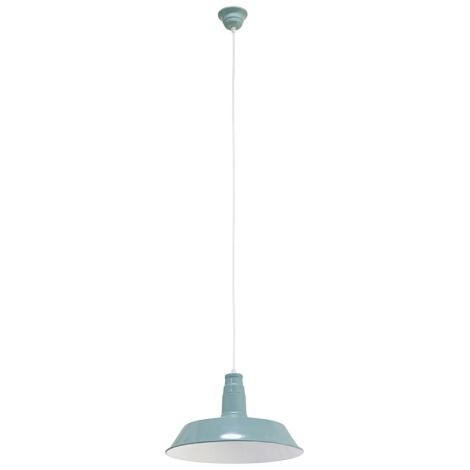 Eglo 49253 - Lustr SOMERTON 1 1xE27/60W/230V
