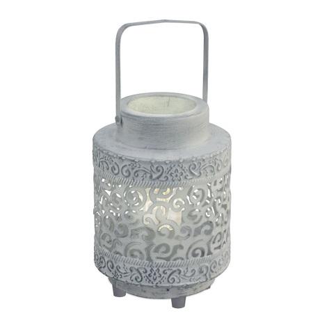 Eglo 49275 - Stolní lampa TALBOT 1xE27/60W/230V
