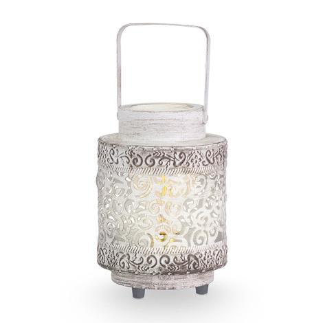 Eglo 49276 - Stolní lampa TALBOT 1xE27/60W/230V
