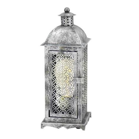 Eglo 49286 - Stolní lampa WINSHAM 1xE27/60W/230V